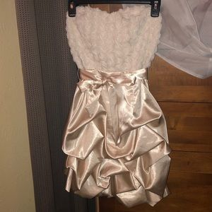 I.N. Stunning Party Dress